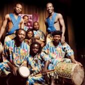 Kofi Quarshie & Agoo Group