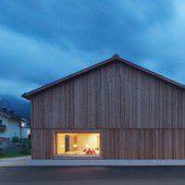 Erfolg für Bernardo Bader Architekten