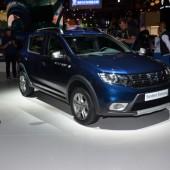 Facelift gleich bei vier Dacia-Modellen