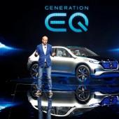 Neuer Anlauf für E-Mobilität