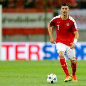 Dragovic muss sich weiter in Geduld üben