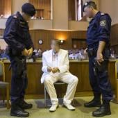 Lebenslange Haftstrafe für den Grazer Amokfahrer