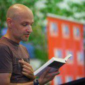 Vorarlberger unter besten Krimi-Autoren