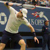 Murrays Traum vom vierten Major-Finale geplatzt