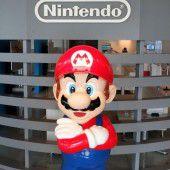 Der Held heißt Super Mario