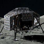 Österreicher planen Privattour zum Mond