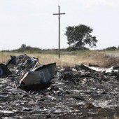 MH17 von russischer Rakete abgeschossen