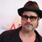 Anschuldigungen gegen Hollywood-Star Brad Pitt