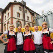 Brauerei Frastanz wird unzerstörbar