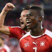 Schweiz besiegt Europameister