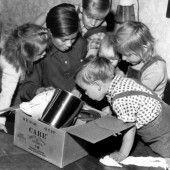 70 Jahre CARE-Paket in Vorarlberg