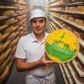 Alles Käse für die Meister
