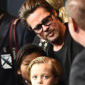 Brad Pitt steht weiter massiv unter Druck