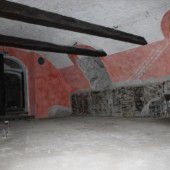Theater für Kleinkunst in Bludescher Krone-Keller