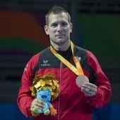 Gardos holt mit Bronze die erste ÖPC-Medaille