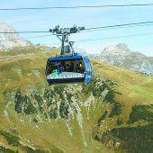 Pilot bei Absturz im Arlberggebiet getötet