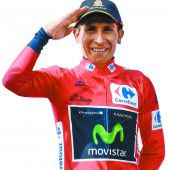 Quintana gelang die Tour-Revanche