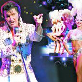 Musical-Hommage an Elvis Presley