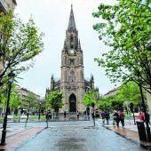 Kathedrale zum Guten Hirten