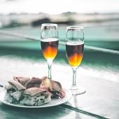 Likörwein aus Sizilien: Marsala