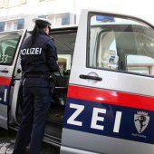 Clinch um die Bludenzer Stadtpolizei