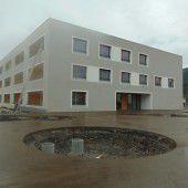 Haus Koblach bis Dezember fertiggestellt