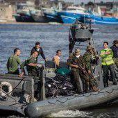 Über 160 Tote bei Bootsdrama vor Ägypten