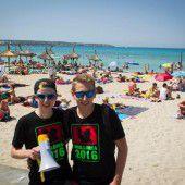 Ärger im Ferienparadies: Mallorca so voll wie nie