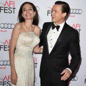 Brangelina-Trennung: Jolie reicht Scheidung ein