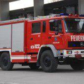 Neues Rüstfahrzeug für Hohenemser Feuerwehr