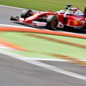 Formel 1 nun unter US-Flagge