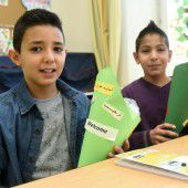 14.200 Flüchtlingskinder an Österreichs Pflichtschulen