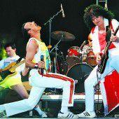 70 Jahre Freddie Mercury