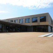 Neue Volksschule Edlach bezogen