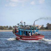 Bootstragödie: Vier Männer festgenommen