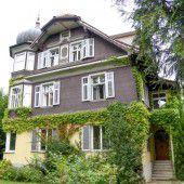 Kampf um die Villa Freudeck geht weiter