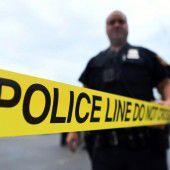 Unklarheit über Motiv des Terrorverdächtigen