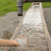 Wasser aus Matschels für das ganze Rheintal