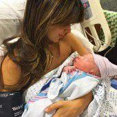 Baby-News bei Hilaria und Alec Baldwin