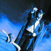 Das Phantom der Oper kommt nach Feldkirch