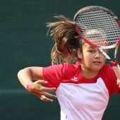 Kein weißer Fleck mehr auf der Tennis-Landkarte