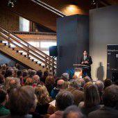 Raum für demokratisch denkende Theologen