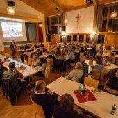 Noch keine Liebe zu Kirche neu