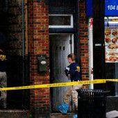 Mutmaßlicher Attentäter von New York angeklagt