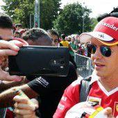 Vettels schweres zweites Jahr