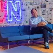 Riedmann gewinnt Wahl zum Chefredakteur 2016