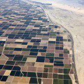Kalifornien hat mehr Grundwasser als gedacht