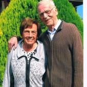 Das Paar blickt auf 60 schöne, aber auch arbeitsreiche Jahre zurück