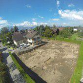 Grabung bringt Fundstücke aus der Eisenzeit zutage