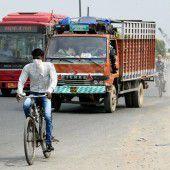 7 Millionen Tote jährlich wegen schmutziger Luft